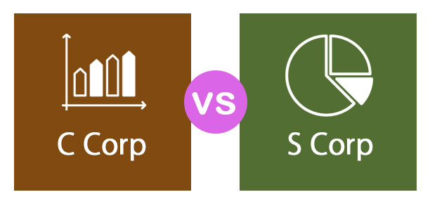 C Corporations and S Corporations Are Not the Same: Know Before You Choose
